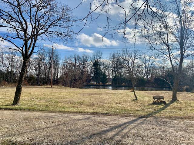 1023 Evergreen Road, Strafford, MO 65757 (MLS #60181858) :: The Real Estate Riders