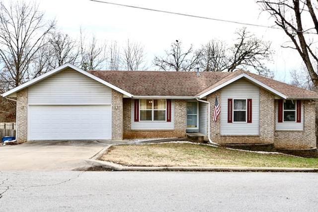 102 Willow Lane, Nixa, MO 65714 (MLS #60181862) :: Clay & Clay Real Estate Team