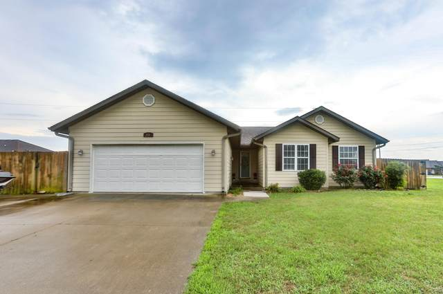 920 W Stewart Street, Bolivar, MO 65613 (MLS #60181863) :: Team Real Estate - Springfield