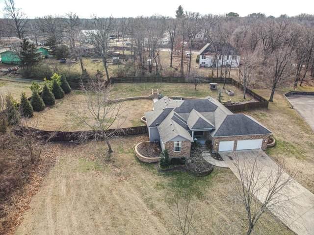 711 Laurel Circle, Neosho, MO 64850 (MLS #60181867) :: Clay & Clay Real Estate Team