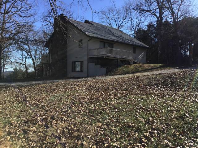 23 Woodcliff Road, Shell Knob, MO 65747 (MLS #60181870) :: Team Real Estate - Springfield