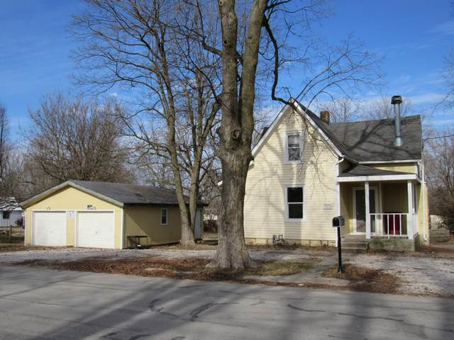 111 W Mt Vernon Road, Billings, MO 65610 (MLS #60181874) :: Sue Carter Real Estate Group