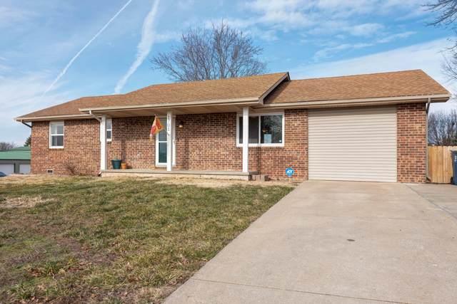 1701 E Hartley Street, Ozark, MO 65721 (MLS #60181882) :: Team Real Estate - Springfield