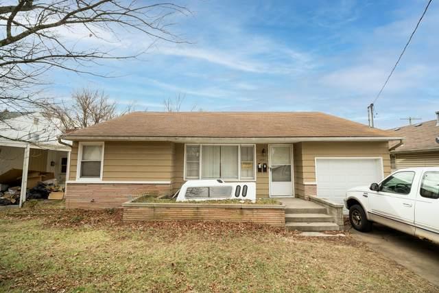 1927-A & B N Missouri Avenue, Springfield, MO 65803 (MLS #60181884) :: Team Real Estate - Springfield