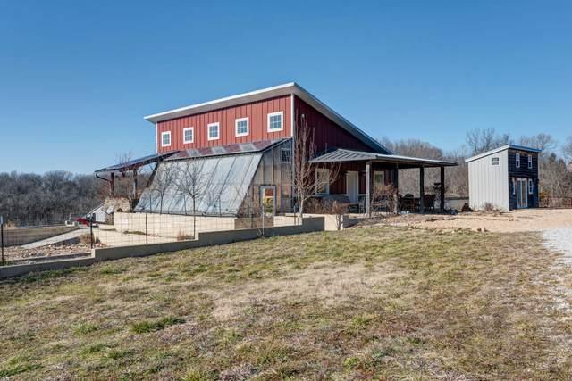 500 S Whitestone Lane, Nixa, MO 65714 (MLS #60181887) :: Team Real Estate - Springfield