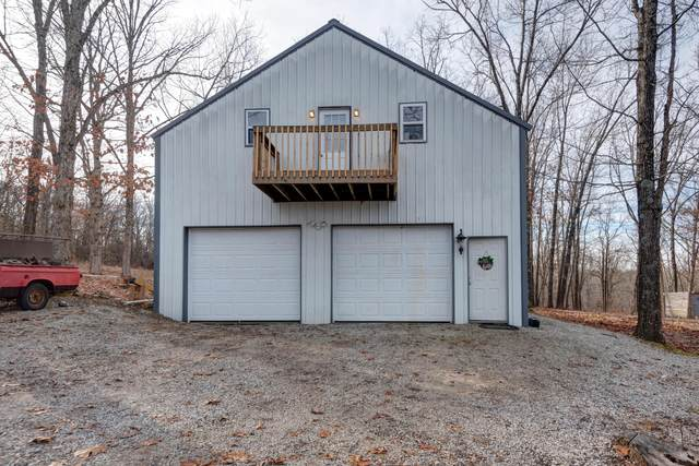1300 S Outer Road, Mansfield, MO 65704 (MLS #60181889) :: Team Real Estate - Springfield