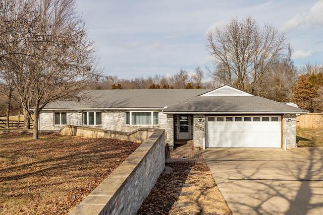 4223 E State Highway Aa, Springfield, MO 65803 (MLS #60181898) :: Team Real Estate - Springfield