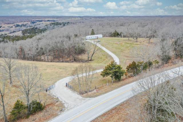 9017 S State Highway 125, Chadwick, MO 65629 (MLS #60181899) :: Team Real Estate - Springfield