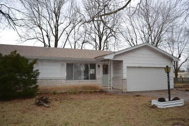 315 N Delaware Avenue, Nixa, MO 65714 (MLS #60181911) :: Clay & Clay Real Estate Team