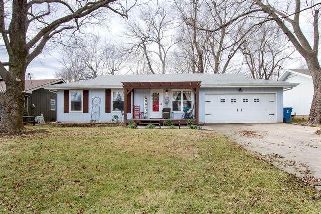 2353 S Dollison Avenue, Springfield, MO 65807 (MLS #60181933) :: Clay & Clay Real Estate Team