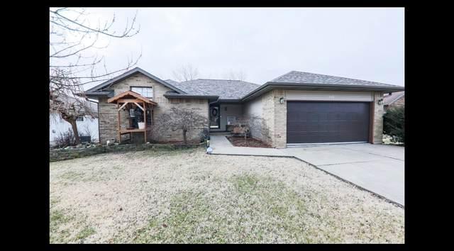2370 W Deerfield Street, Springfield, MO 65807 (MLS #60181937) :: Clay & Clay Real Estate Team