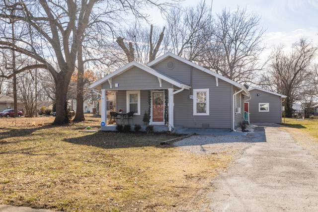 1528 E Central Street, Springfield, MO 65802 (MLS #60181938) :: Clay & Clay Real Estate Team