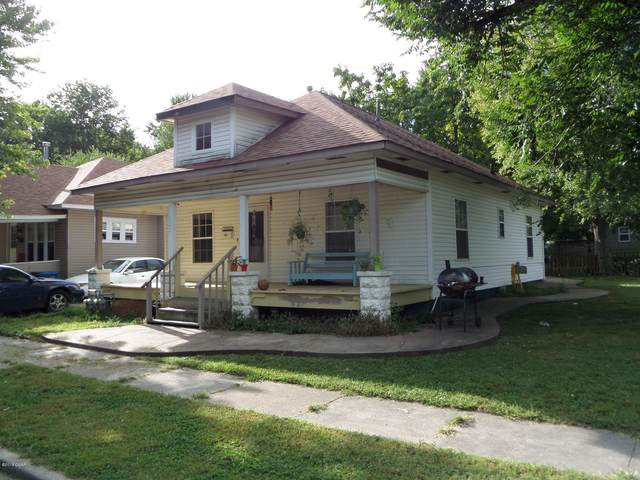 922 W 5th Street, Joplin, MO 64801 (MLS #60181942) :: Team Real Estate - Springfield