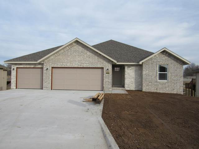 1914 N Seabrook Drive, Nixa, MO 65714 (MLS #60181951) :: Team Real Estate - Springfield