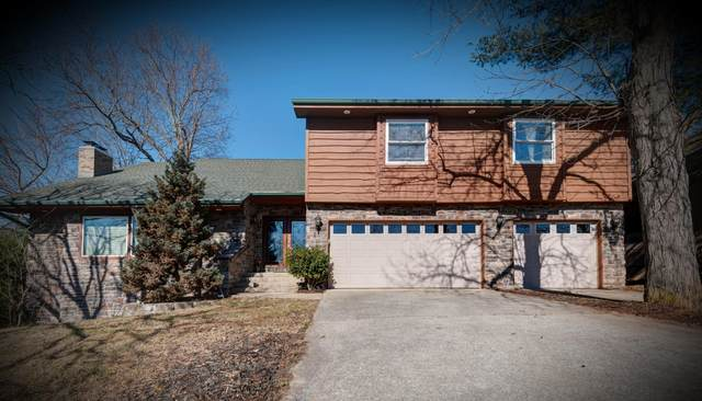 3805 W Maplewood Street, Springfield, MO 65807 (MLS #60181953) :: The Real Estate Riders