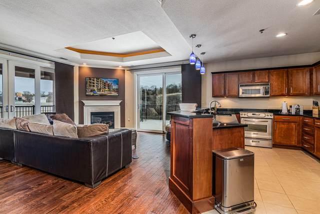 9201 Branson Landing Boulevard #201, Branson, MO 65616 (MLS #60181959) :: Lakeland Realty, Inc.