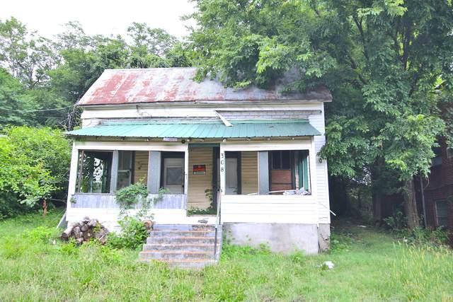 308 Walnut Street, Thayer, MO 65791 (MLS #60181970) :: Team Real Estate - Springfield