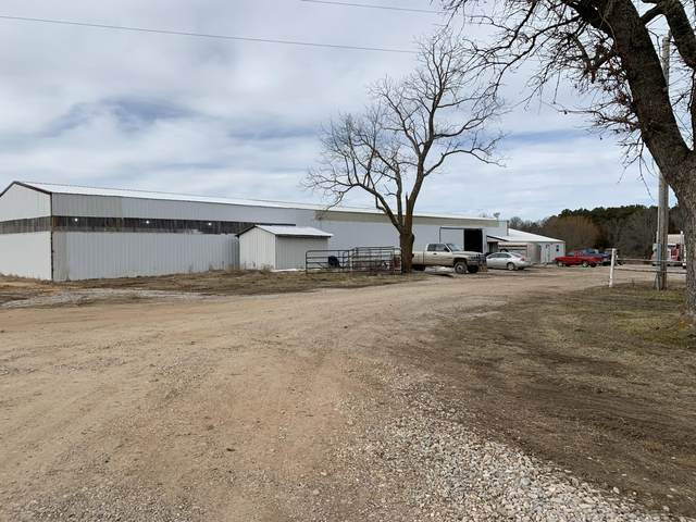 21019 Scenic Road Tract 1, Summersville, MO 65571 (MLS #60181971) :: Clay & Clay Real Estate Team