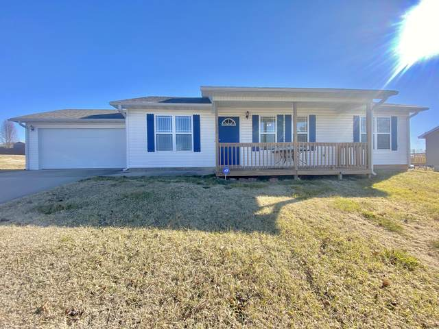 1606 Amy Street, West Plains, MO 65775 (MLS #60181972) :: United Country Real Estate