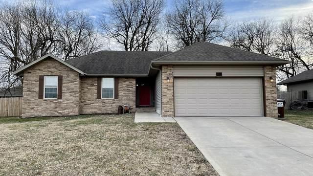 238 E Lapis Street, Republic, MO 65738 (MLS #60181979) :: Team Real Estate - Springfield