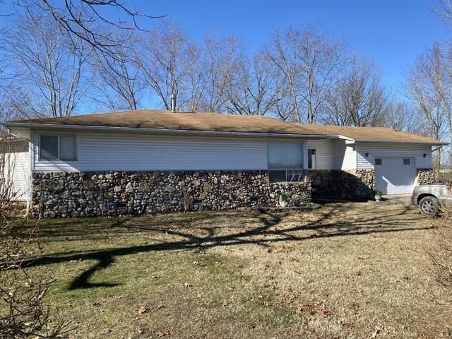 2117 Oakridge Drive, Ava, MO 65608 (MLS #60181985) :: Team Real Estate - Springfield