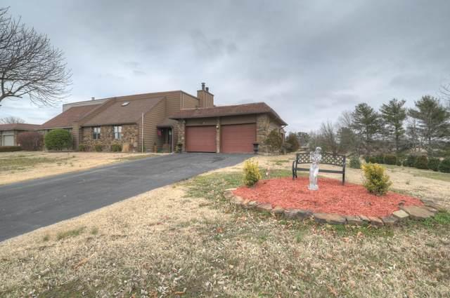 2756 N Loma Linda Drive B, Loma Linda, MO 64804 (MLS #60181993) :: United Country Real Estate