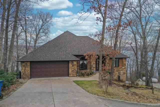 425 Silverbridge Lane, Kimberling City, MO 65686 (MLS #60182003) :: Team Real Estate - Springfield