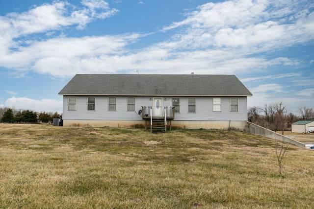 63 Sheridan Road, Fair Grove, MO 65648 (MLS #60182019) :: United Country Real Estate