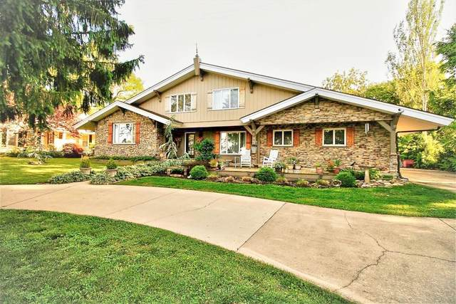 1050 Nichols Drive, West Plains, MO 65775 (MLS #60182023) :: Team Real Estate - Springfield
