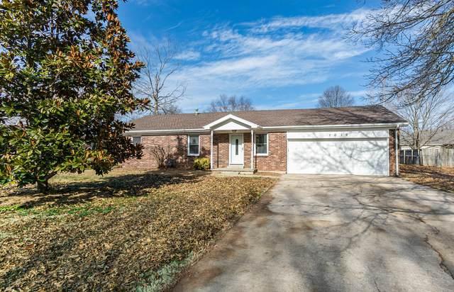 7019 W Dogwood Street, Springfield, MO 65802 (MLS #60182032) :: The Real Estate Riders