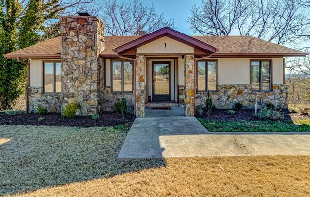1 Shamrock Way, Kimberling City, MO 65686 (MLS #60182035) :: United Country Real Estate