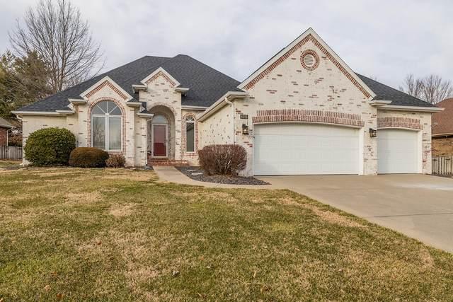 4315 E Serenade Street, Springfield, MO 65809 (MLS #60182036) :: The Real Estate Riders