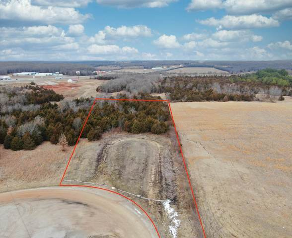 2.5ac Tbd Cycle Lane, Conway, MO 65632 (MLS #60182053) :: Team Real Estate - Springfield