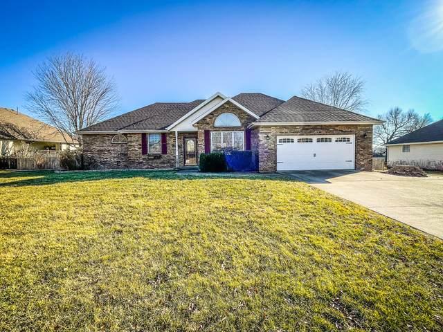 386 Shores Parkway, Rogersville, MO 65742 (MLS #60182056) :: Team Real Estate - Springfield