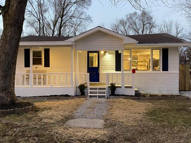 3007 W Madison Street, Springfield, MO 65802 (MLS #60182057) :: The Real Estate Riders