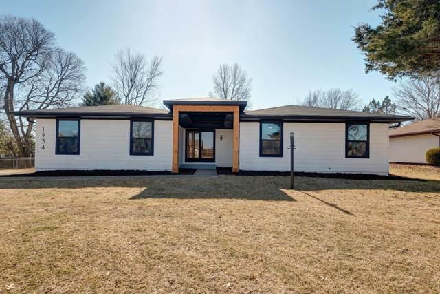 1934 E Lark Street, Springfield, MO 65804 (MLS #60182061) :: The Real Estate Riders