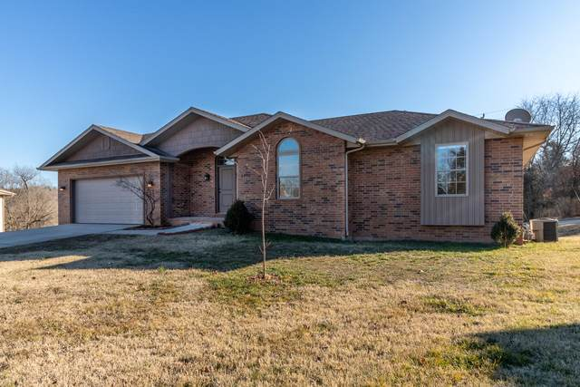 5428 S Clifton Avenue, Springfield, MO 65810 (MLS #60182080) :: The Real Estate Riders