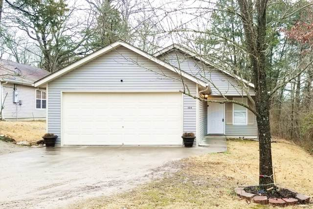1014 Nathan Road, Merriam Woods, MO 65740 (MLS #60182127) :: Team Real Estate - Springfield