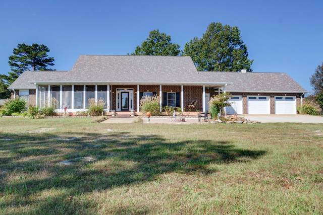 12403 State Route E, West Plains, MO 65775 (MLS #60182142) :: Team Real Estate - Springfield