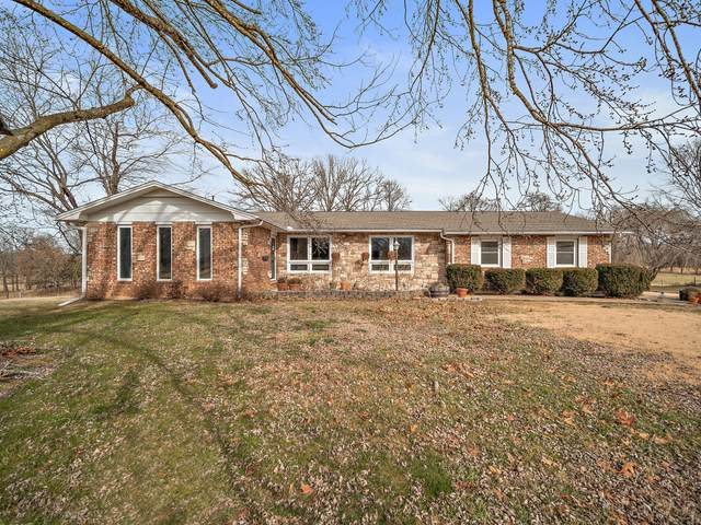 5779 County Road 8800, West Plains, MO 65775 (MLS #60182158) :: Team Real Estate - Springfield