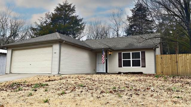 1025 Old Trail Road, Merriam Woods, MO 65740 (MLS #60182160) :: United Country Real Estate
