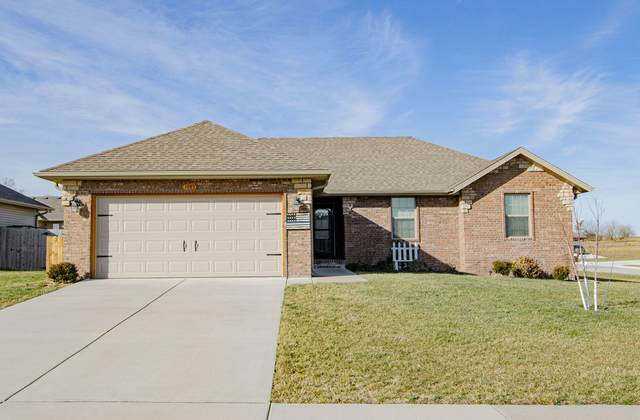 1085 S Bordeaux Avenue, Republic, MO 65738 (MLS #60182165) :: Sue Carter Real Estate Group