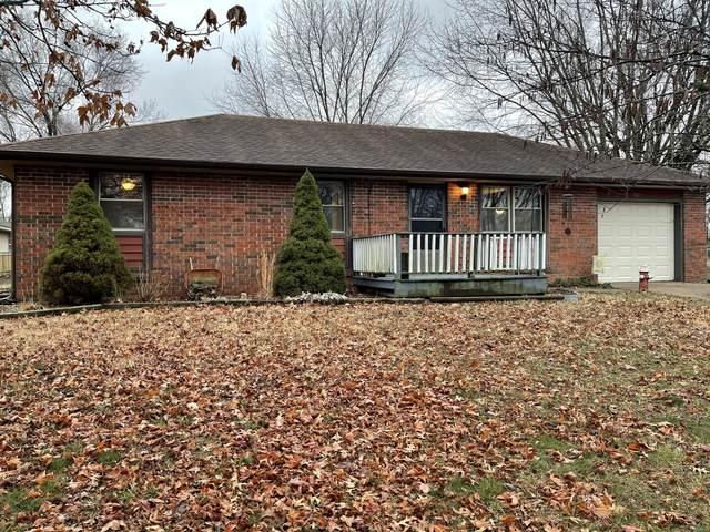 108 E Berry Street, Republic, MO 65738 (MLS #60182188) :: Sue Carter Real Estate Group
