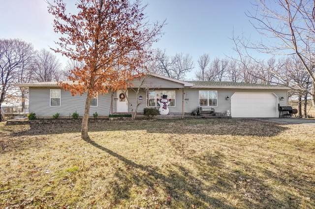 22257 State Highway Tt, Crane, MO 65633 (MLS #60182200) :: Team Real Estate - Springfield
