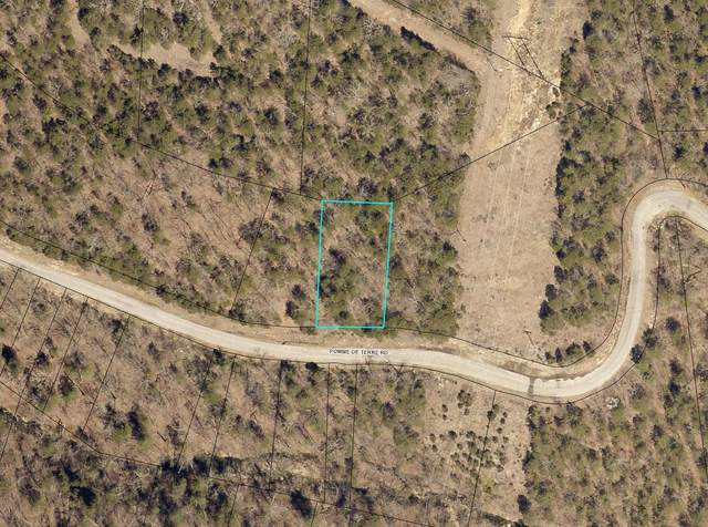 Lot 70 Pomme De Terrace Road, Branson, MO 65616 (MLS #60182202) :: Clay & Clay Real Estate Team