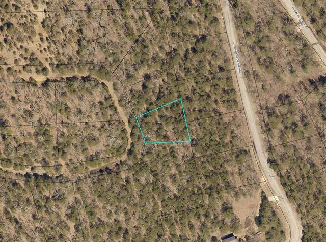 Lot 281 Greers Ferry Road, Branson, MO 65616 (MLS #60182208) :: Clay & Clay Real Estate Team