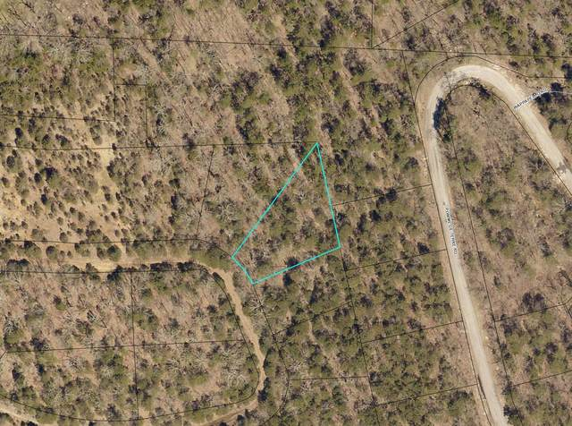 Lot 283 Greers Ferry Road, Branson, MO 65616 (MLS #60182212) :: Clay & Clay Real Estate Team