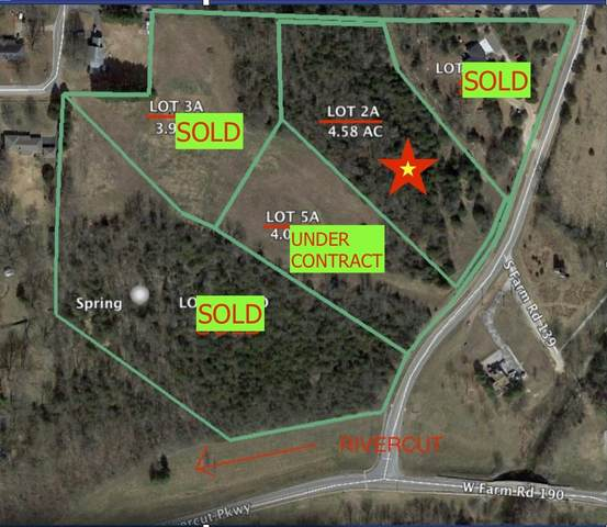 5867 S Farm Rd 139, Springfield, MO 65810 (MLS #60182224) :: Clay & Clay Real Estate Team