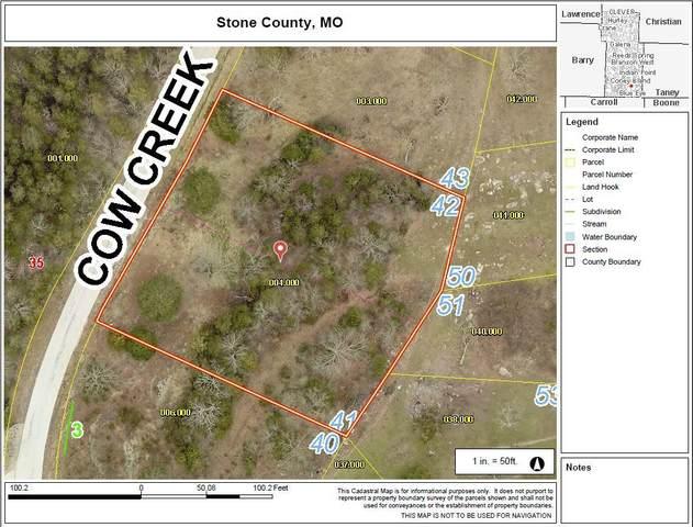 000 Cow Creek Road, Blue Eye, MO 65611 (MLS #60182241) :: Lakeland Realty, Inc.