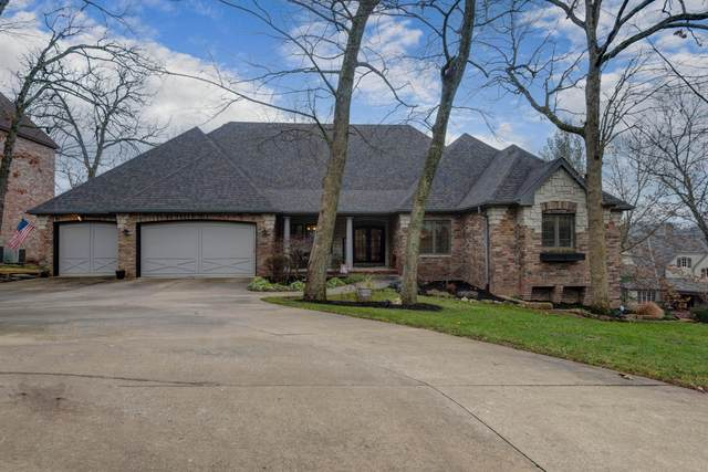 4839 S Landon Court, Springfield, MO 65810 (MLS #60182247) :: Team Real Estate - Springfield